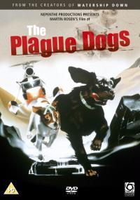 The Plague Dogs (1982) plakat