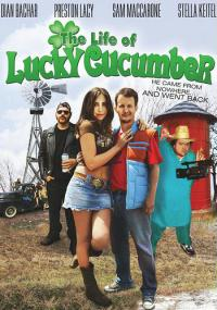 The Life of Lucky Cucumber (2008) plakat