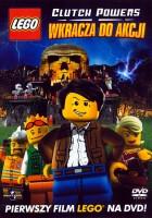 Lego - Clutch Powers wkracza do akcji