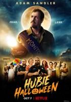 plakat - Hubie ratuje Halloween (2020)