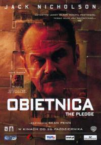 Obietnica (2001) plakat