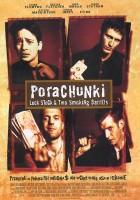 plakat - Porachunki (1998)
