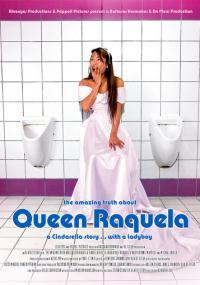 Niezwykła historia o królowej Raqueli (2007) plakat