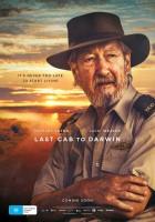plakat - Ostatni kurs do Darwin (2015)