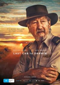 Ostatni kurs do Darwin (2015) plakat