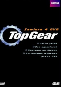 Top Gear (2002) plakat