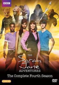 Przygody Sary Jane (2007) plakat