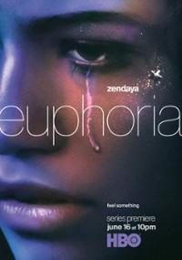 Euforia (2019) plakat