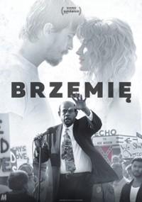 Brzemię (2018) plakat