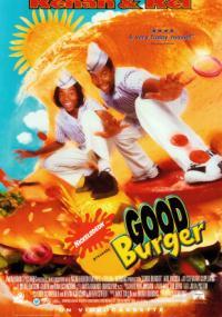 Operacja 'Hamburger' (1997) plakat