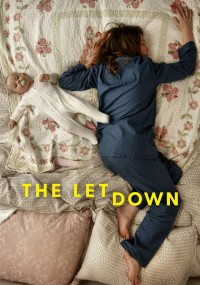 The Letdown (2017) plakat