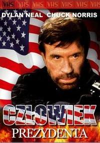 Człowiek prezydenta (2000) plakat