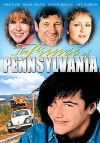 Książę Pensylwanii (1988) plakat