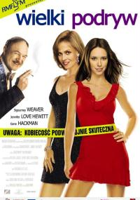 Wielki podryw (2001) plakat