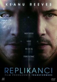 Replikanci (2018) plakat