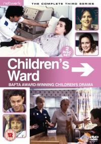Children's Ward (1988) plakat