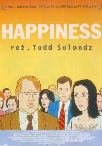 Happiness (1998) plakat