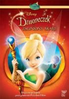 plakat - Dzwoneczek i zaginiony skarb (2009)