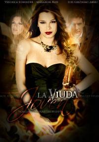 La Viuda joven (2011) plakat