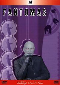 Fantomas (1964) plakat
