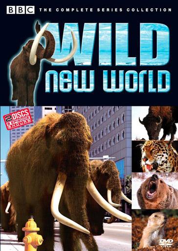 Dziki Nowy Świat