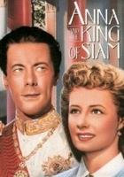 Anna i król Syjamu (1946) plakat