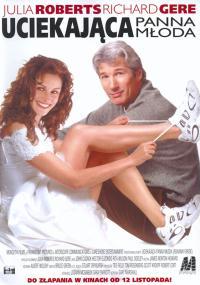Uciekająca panna młoda (1999) plakat