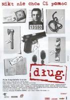 plakat - Dług (1999)