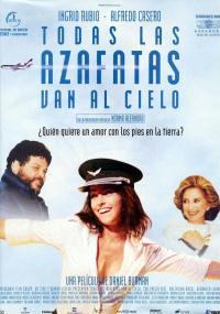 Wszystkie stewardessy idą do nieba