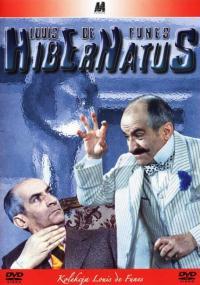 Hibernatus (1969) plakat