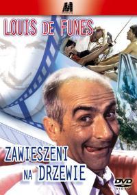 Zawieszeni na drzewie (1971) plakat
