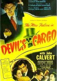 Devil's Cargo (1948) plakat