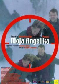 Moja Angelika (1999) plakat