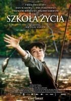 plakat - Szkoła życia (2017)