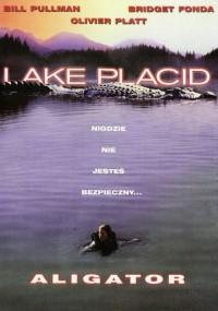 Aligator - Lake Placid (1999) plakat