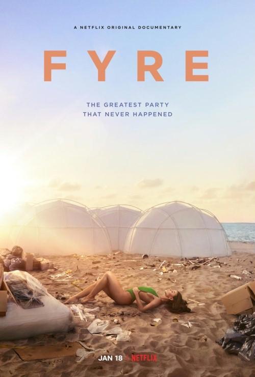 Fyre: Najlepsza impreza, która nigdy się nie zdarzyła Zalukaj Online