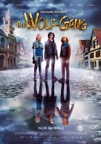 Die Wolf-Gäng (2020) plakat