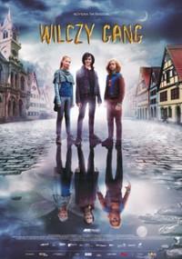 Wilczy Gang (2020) plakat