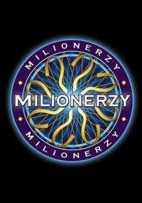 Milionerzy (1999) plakat