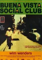 plakat - Buena Vista Social Club (1999)