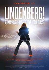 Lindenberg! Mach dein Ding! (2020) plakat