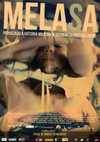 Melasa (2012) plakat