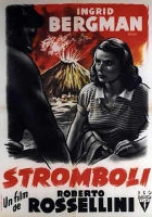 Stromboli, ziemia Boga