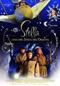 Gwiazda Orientu (2008) plakat