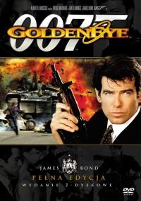 GoldenEye (1995) plakat
