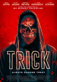 Trick (2019) plakat