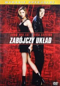 Zabójczy układ (1998) plakat