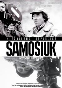 Niezależna republika Samosiuk (2012) plakat