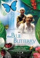 Błękitny motyl(2004)