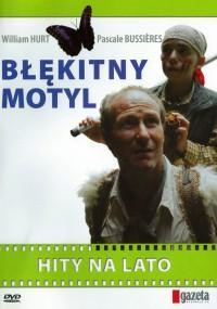 Błękitny motyl (2004) plakat